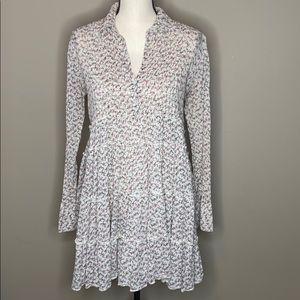 DENIM & SUPPLY Ralph Lauren boho tunic